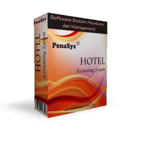 System Software Akuntansi Hotel